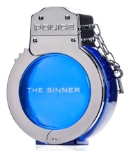 Police Sinner For Him EDT