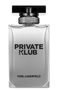KL006A01 KL PRIVATE KLUB MEN BOTTLE 100ml Front