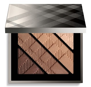 Burberry Make-Up - Complete Eye Palette - Mocha No.2