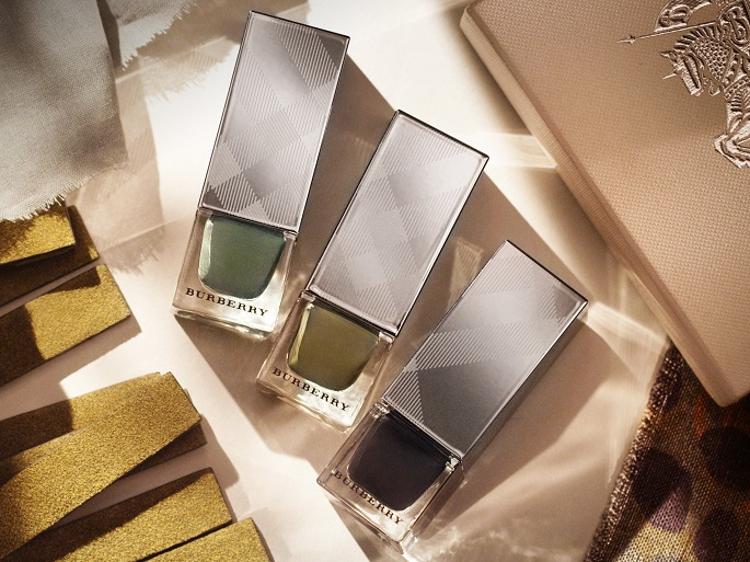 Burberry Make-up - AW15 RMTO Burberry Nail Polis_003