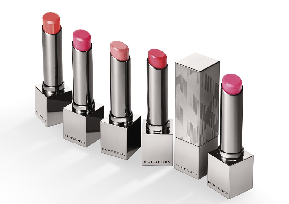 Burberry Make-up - Burberry Kisses Sheer