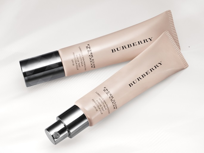 Burberry Make-up - Fresh Glow B.B. Cream - Luminous Skin Perfecting Beauty Balm SPF 20