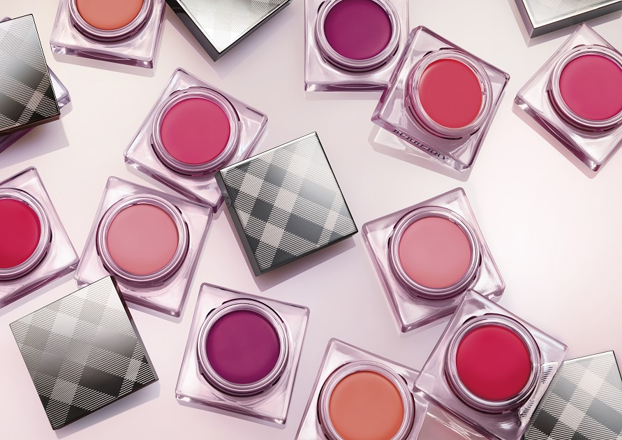 Burberry Make-up Lip & Cheek Bloom