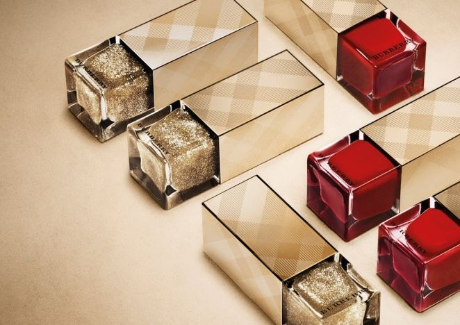Burberry Festive Beauty Collection 2015