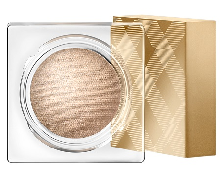 Burberry Make-up - Festive 2015 Collection - Eye Colour Cream - Festive Gold No.120 - Limited Edition Shad_001