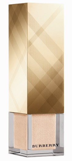 Burberry Make-up - Festive 2015 Collection - Fresh Glow Luminous Fluid Base - Nude Radiance No.01