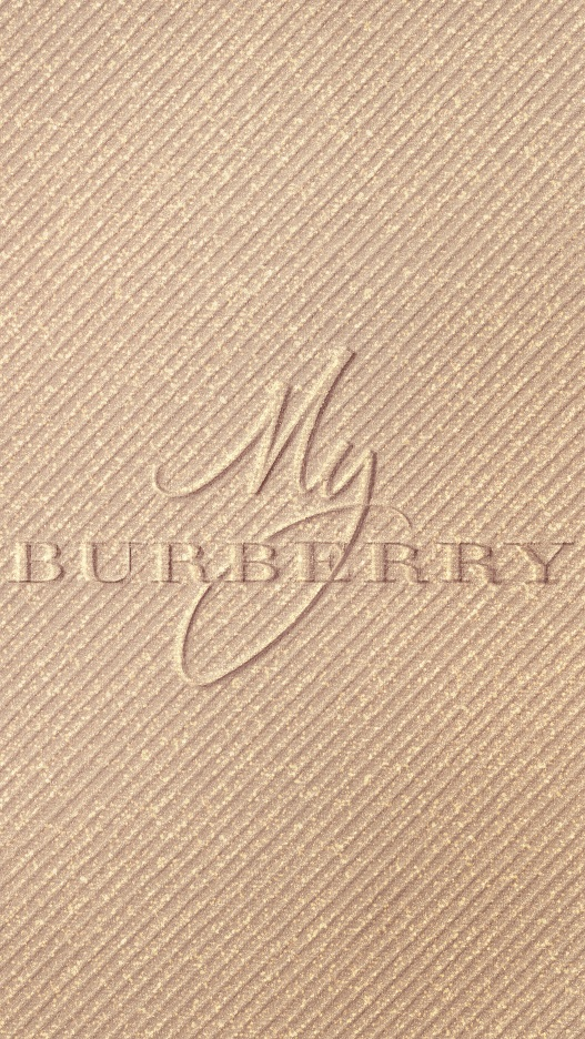 Burberry Make-up - Festive 2015 Collection - Gold Glow Fragranced Luminising Powder - Gold No.01 - Limited Editio_001